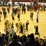 Caos inicial y desilusión final: Brasil conquista su cuarto mundial de fútbol sala femenino en Ciudad Real