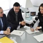La alcaldesa de Ciudad Real firma el último préstamo del Plan de Pago a Proveedores por un importe de 4.095.840 euros