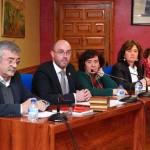 """Argamasilla de Alba conmemora oficialmente los 150 años del """"Quijote de Argamasilla"""""""