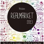 Los artesanos y diseñadores de Ciudad Real celebran este fin de semana su III Feria RealMarket