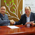 RECAMDER y GEA lideran un proyecto para producir biodiesel mediante el cultivo de colza en barbechos