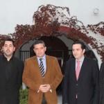 Inaugurado el establecimiento rural Casa de La Torrecilla en Campo de Criptana