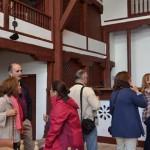 Almagro vuelve a registrar el cien por cien de ocupación hotelera