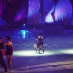 """Valdepeñas: """"Broadway Musical on ice"""" en el Teatro Auditorio"""
