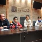 Valdepeñas: El pleno infantil con motivo del Día de la Constitución debatirá sobre aspectos fundamentales de la democracia