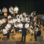 Almodóvar de Campo: Los alumnos de la Escuela Municipal de Música ofrecen un magistral concierto de villancicos