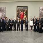 """Cospedal presenta un ambicioso programa para celebrar """"el año del Greco y de Castilla-La Mancha"""""""
