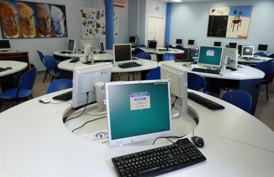 Daimiel Centro de Internet