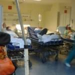 La provincia de Castilla-La Mancha más afectada  por la gripe: 6 personas permanecen ingresadas en la UCI del Hospital General de Ciudad Real