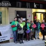 Ciudad Real: Kutxabank se entera de que Halima concursa en la televisión y le exige el pago de su hipoteca antes de que gane