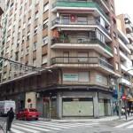 Puertollano: Fallece un hombre tras caer al vacío desde un quinto piso