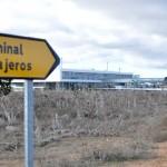 Aeropuerto de Ciudad Real, un cuento que ni es chino ni tiene final