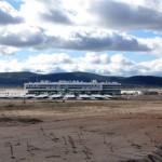 """Los dueños del Aeropuerto de Ciudad Real no tienen """"ninguna esperanza"""" de que alguien concurra a la subasta porque """"se le ha echado bastante basura"""""""