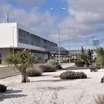 """Tzaneen quiere convertir al Aeropuerto de Ciudad Real en puerta para el mercado chino y crear """"miles"""" de empleos"""