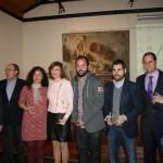 Unos premios para alentar al imprescindible periodismo de provincias