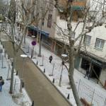El Ayuntamiento de Ciudad Real prioriza continuar la semipeatonalización de la Avenida del Rey Santo sobre una obra que afecta al abastecimiento de agua en Valverde