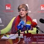 Ciudad Real: Soánez (IU) pide la dimisión de Rosa Romero y a la Diputación que se posicione sobre el futuro del Centro de la Mujer