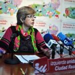Ciudad Real: IU pide una calle para Mandela y que los productos de emergencia social se compren en el pequeño comercio