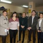 El Servicio de Intermediación Laboral (SIL) de Cocemfe prestará sus servicios en la sede de la Asociación de Personas con Esclerosis Múltiple