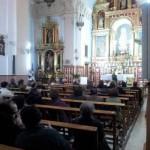 Los herencianos llenaron de calor el Convento Mercedario durante el tradicional Concierto de Reyes