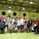 Daimiel: La Copa Júnior Masculina de Baloncesto se queda en casa