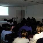 El grupo de Lactancia Materna de Daimiel celebró su primera charla del año