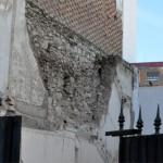 El Ayuntamiento de Ciudad Real da 10 días al propietario del solar de la Plaza Mayor donde se instala el castillo hinchable para que garantice la seguridad