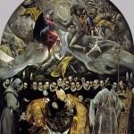 El Greco como inspiración: El Quijano de Ciudad Real acoje hoy la última obra de Manuel Valero y Augusto Guzmán
