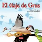 """""""El viaje de Grus"""" se presenta en la Escuela de Arte Pedro Almodóvar de Ciudad Real"""