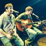 Ciudad Real: Estopa ofrecerá un concierto «íntimo» en el Quijano el 14 de junio