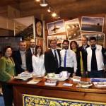 FITUR: Marín anima a los castellano-manchegos a ser partícipes de la celebración del IV Centenario del fallecimiento de El Greco