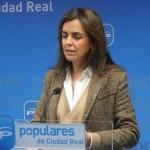 """Fúnez (PP): """"El objetivo del PP es que los buenos datos macroeconómicos lleguen cuanto antes a las familias y a los que peor lo están pasando"""""""
