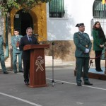 Ciudad Real: Rafael de los Reyes, a título póstumo, y la Guardia Civil serán los 'ciudadanos ejemplares' de 2014