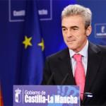 """Leandro Esteban destaca en FITUR que Castilla-La Mancha es """"un destino turístico único y una región de contrastes por su riqueza natural, patrimonial y cultural"""""""