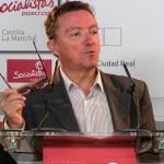 Alberto Lillo (PSOE) sugiere que Rosa Romero está «creando la zona pija» de Ciudad Real en los Jardines del Prado