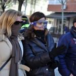 La alcaldesa de Ciudad Real apela a la colaboración ciudadana porque mantener limpias las calles «nos cuesta más de cinco millones de euros al año»