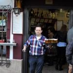 Ciudad Real: El dueño de Los Faroles da las gracias por el apoyo ciudadano invitando a cañas