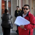 Ciudad Real: El dueño de Los Faroles pide el mismo trato que reciben los bares de la Plaza Cervantes con el aval de 1.900 firmas