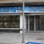 Cerrado por jubilación: El bar Los Molinos de la Plaza Cervantes se queda en 2013