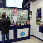 El premio especial de 40 millones de euros anima la venta de la Lotería de 'El Niño' en Daimiel