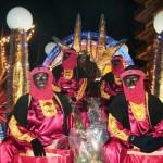 Los relojes protagonizarán la llegada de los Reyes Magos en Manzanares