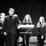 """Manzanares: Debuta la Banda Juvenil de Formación de la Asociación Músico Cultural """"Julián Sánchez-Maroto"""""""