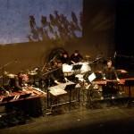 Perkuken acercó el universo Disney a Manzanares con instrumentos de percusión