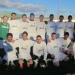 Manzanares: Persianas Juanma, campeón de la liga local de fútbol a falta de dos jornadas
