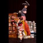 """El Gran Teatro de Manzanares acoge este sábado el espectáculo infantil """"Alegría, palabra de Gloria Fuertes"""""""