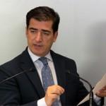 Ciudad Real: El concejal de Hacienda opina que la socialista Pilar Zamora «está fuera de sí» y que «es la única que no entiende» la sentencia del IBI del Hospital