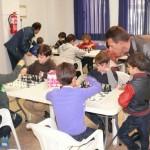 Miguelturra: La Concejalía de Deportes organiza el Campeonato de Ajedrez inter-centros escolares