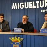 Román Rivero anuncia el «principio del fin» del problema de la Cooperativa Tierra de Calatrava de Miguelturra