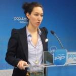 """Molina (NNGG): """"Los buenos datos con los que comienza el año hacen que los jóvenes revalidemos la confianza depositada en Cospedal y en el PP como garantes de nuestro futuro"""""""