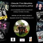 """Musicordae interpretará """"Desde The Beatles hasta David Guetta"""" este viernes en el Espacio Joven de Ciudad Real"""